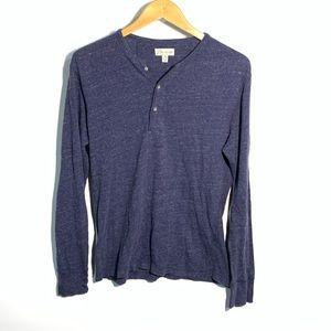 J. Crew knit goods sweater